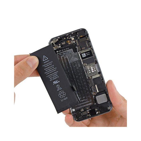 Akku ersetzen iPhone