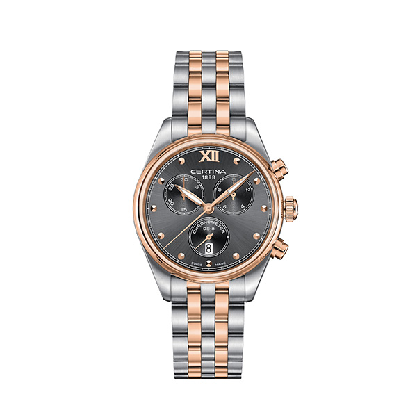 CERTINA DS-8 Lady Chrono