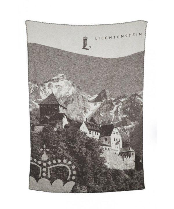 Liechtenstein-Decke