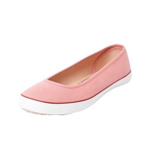 Fair Dancer Ballerina Ice Cream Pink / White