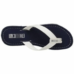 Fair Flip Flop Ocean Blue / White