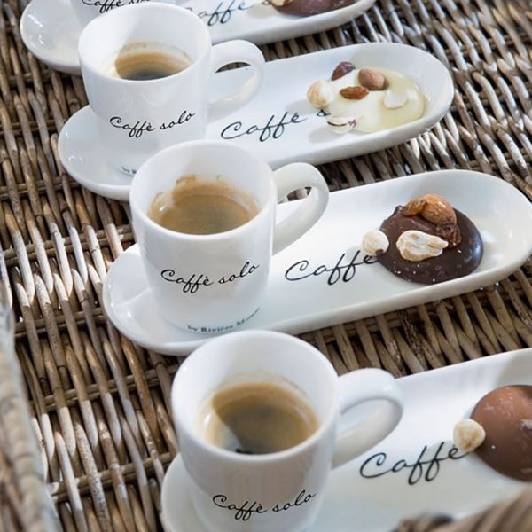 Caffè Solo Rivièra Maison