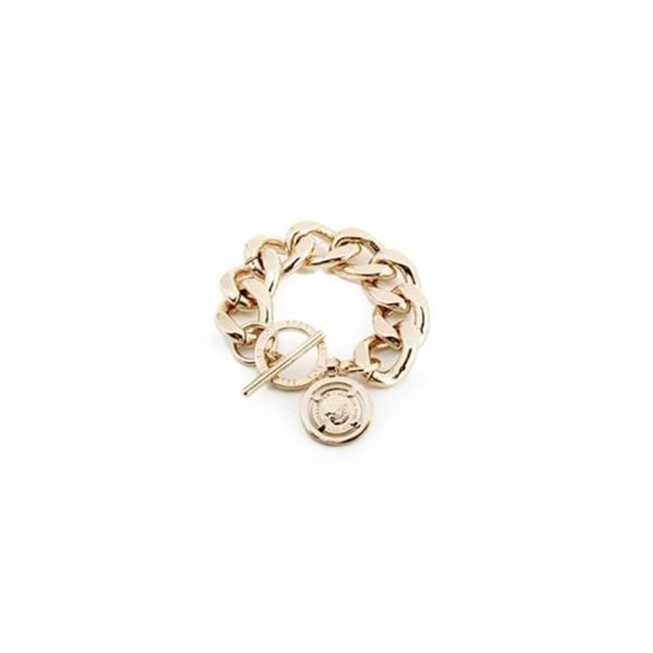 Armband Champagner/Gold TOV Essentials