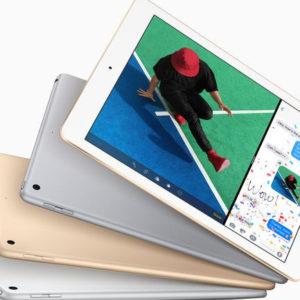 """Das neue 9,7"""" iPad"""