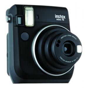 Sofortbildkamera Instax Mini 70 Black