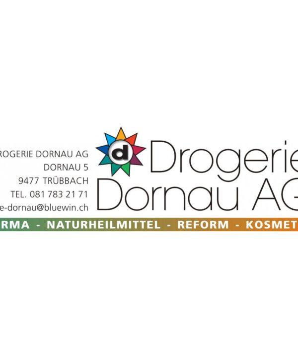 100.- Fr. Gutschein aus der Dornau Drogerie zum Bezug von Waren nach freier Wahl