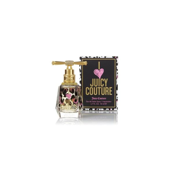 I love juicy Couture EdP Spray 50ml - Damenduft, Parfümsortiment
