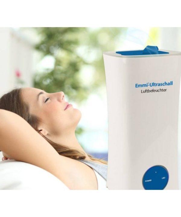 Luftbefeuchter (Ultraschall)