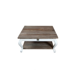 Driftwood Coffee Table 90x90