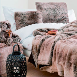 Fellplaids von winter-home