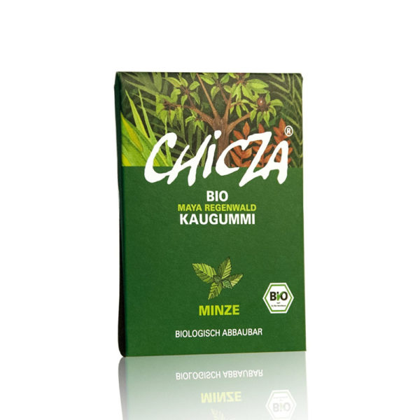 Kaugummi Chicza