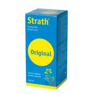Strath Original Kräuterhefe Flüssig 250ml