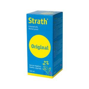 Strath Original Kräuterhefe Flüssig 500ml