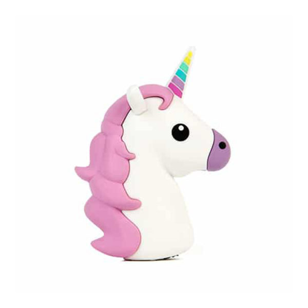 Mojipower Unicorn Powerbank
