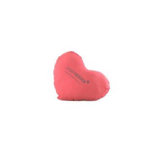 Zirben Zierkissen Herz