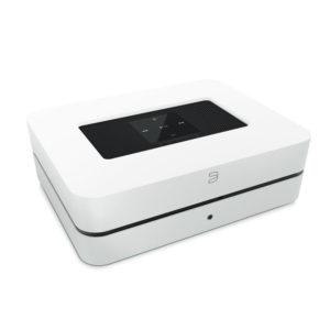 Bluesound POWERNODE 2 HD-Music Multiroom Verstärker