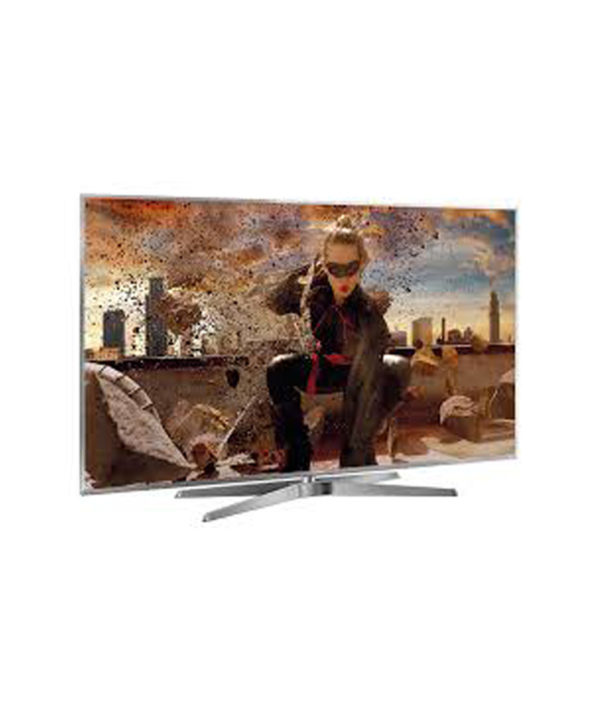 Panasonic LCD-TV 4K Ultra-HD TX-55FZC835