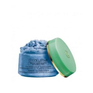 Collistar Talasso-Scrub Tonificante - Salzpeeling 700g