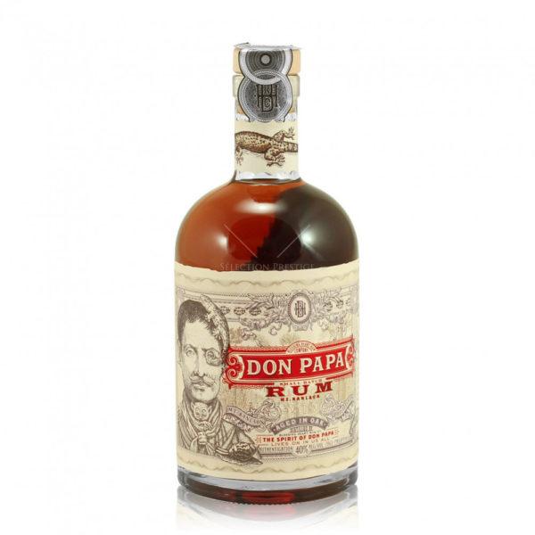 Don Papa Premium Rum