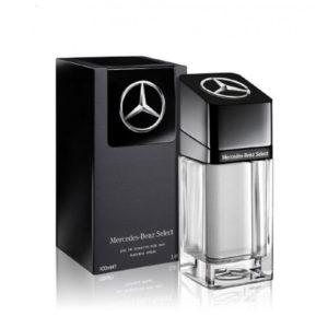Mercedes-Benz Select EDT Spray 50ml -Herrenduft, Parfümsortiment