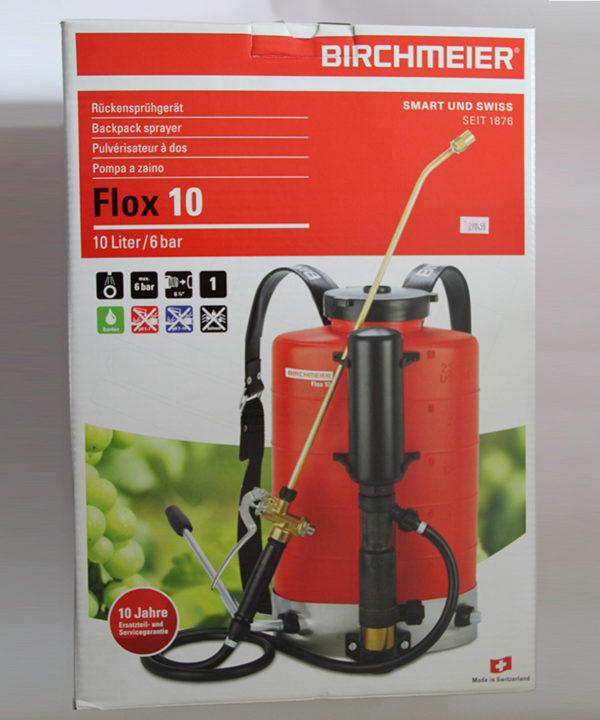 Rückensprühgerät Flox 10