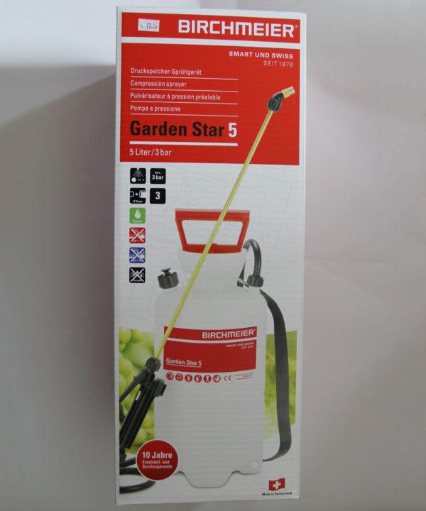 Sprühgerät Garden Star 5