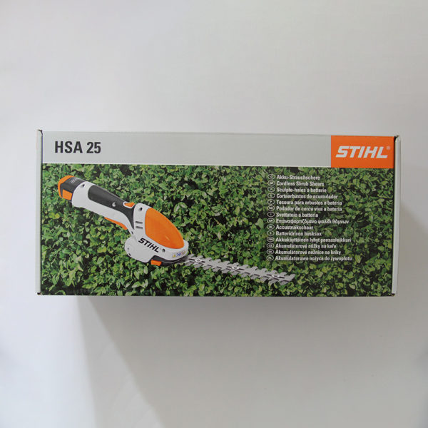 Rasenkantenschere STIHL Garden HSA 25
