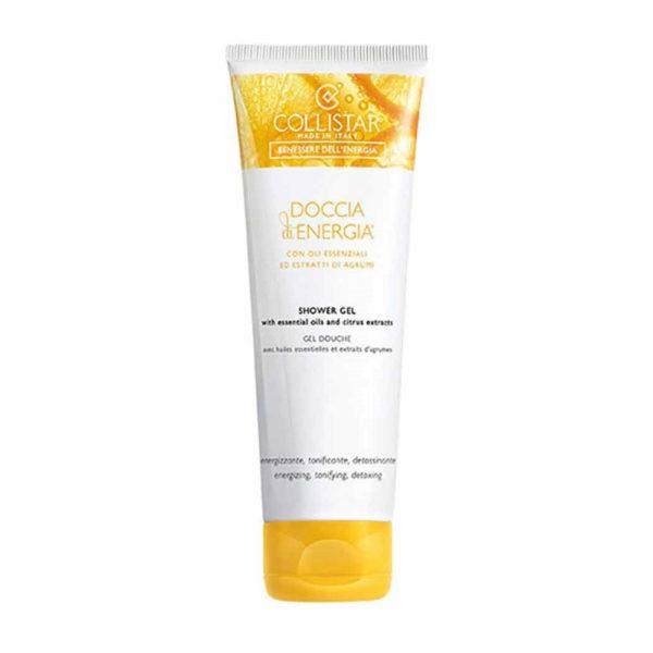 Collistar Doccia di Energia - Shower Gel, Körperpflege