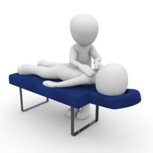 10er Gutschein Massagen