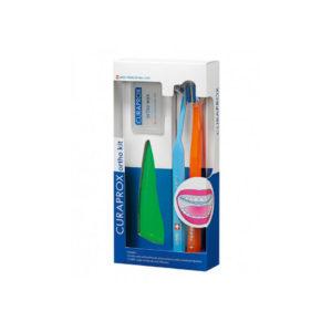 Curaprox Ortho kit - Zahnspangenset