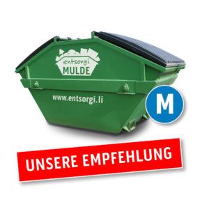 entsorgi Mulde M (8m3)
