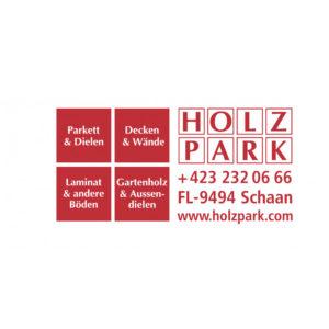 Holz-Park Gutschein