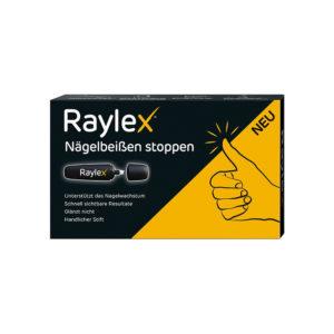 Raylex - Nägelkauen stoppen