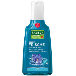 Rausch Enzian Pflege-Shampoo - Limited Edition, Haarpflege