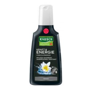 Rausch Edelweiss Energie-Shampoo - Limited Edition, Haarpflege