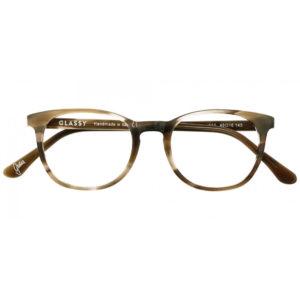 "Glassy Brille ""Giulia-Moskau"""