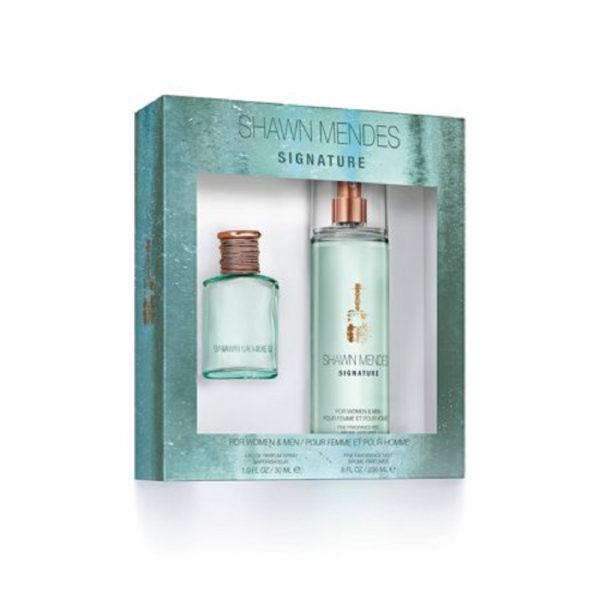 Shawn Mendes - Signature, Geschenkspackung Damen- und Herren Duft- Parfümsortiment