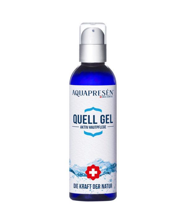 Aquapresén Cosmetics Quell Gel 200 ml