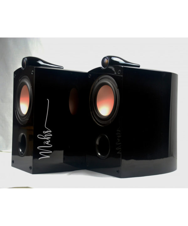 Edgards HIFI Speakers