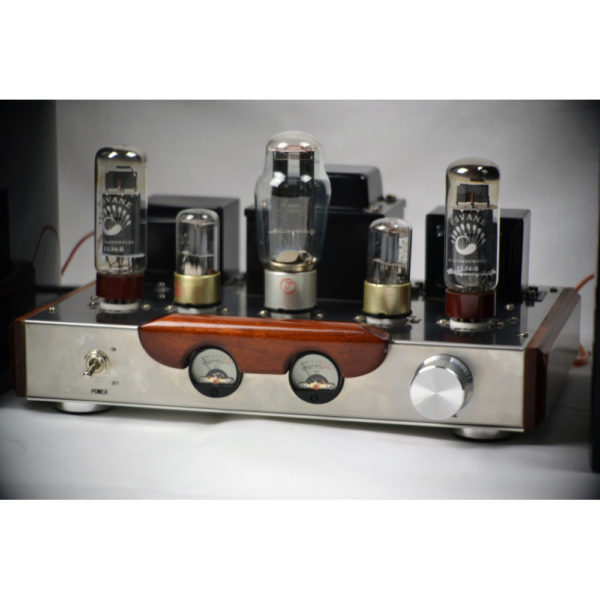 Jacobs HIFI Amplifier