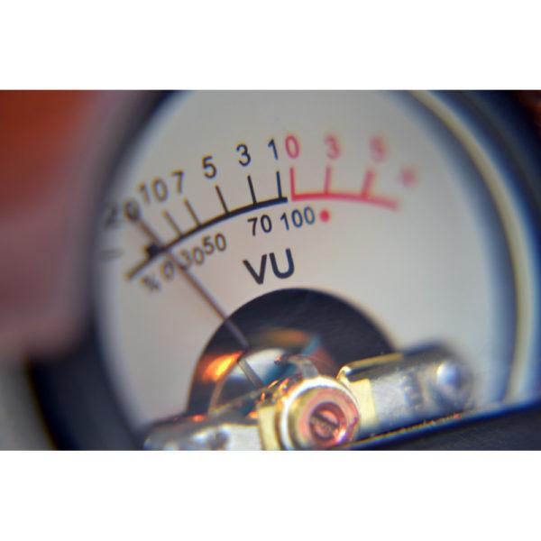 Jacobs HIFI Amplifier
