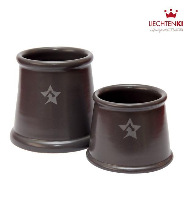 EM-Keramik Hundenapf COCKER MAXI