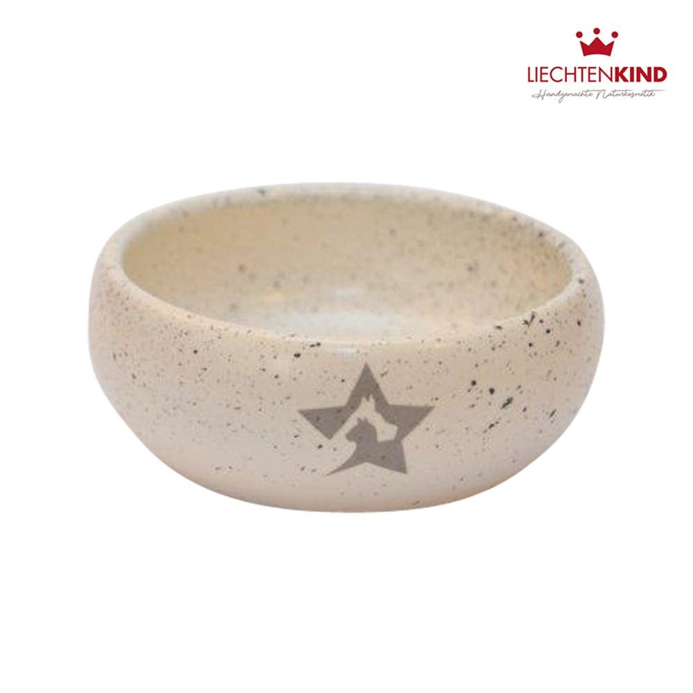 EM-Keramik Hundenapf MINI