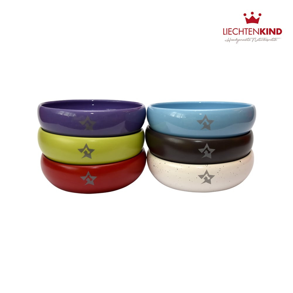EM-Keramik Hundenapf MIDI