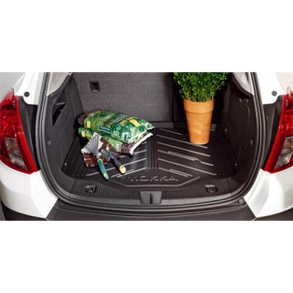 Kofferraumwanne Opel Mokka