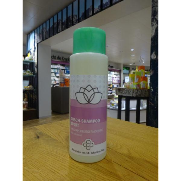Dusch-Shampoo Sport