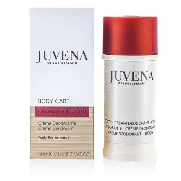 Juvena Body Care- Cream Deodorant