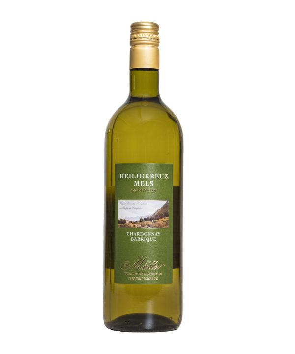 Weisswein Melser Chardonnay (Barrique-Ausbau)