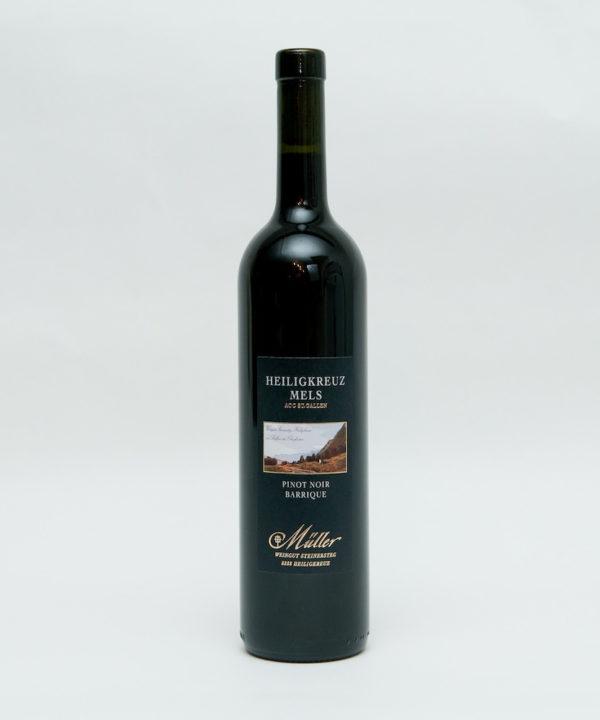 Melser Steinersteg Barrique (Pinot Noir)