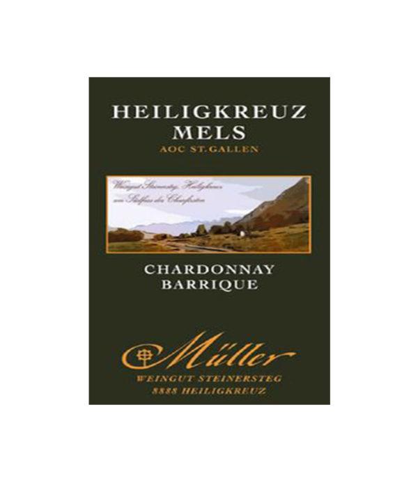 Melser Chardonnay (Barrique-Ausbau)
